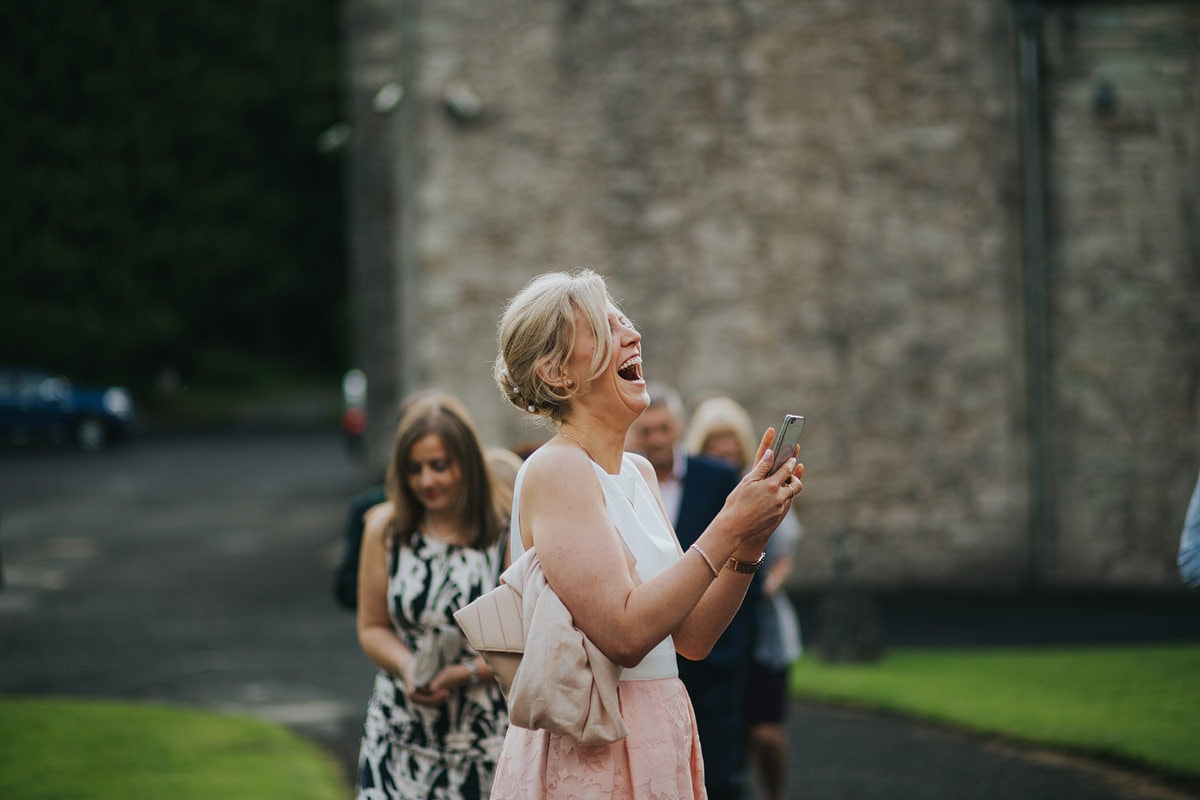 Culcreuch castle wedding photography_Ashleigh and Scott (101)