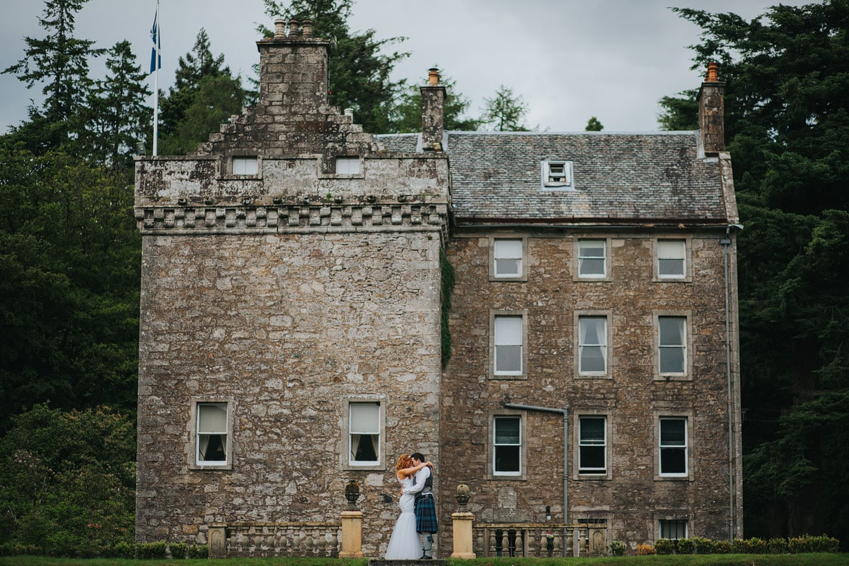 Culcreuch castle wedding photography_Ashleigh and Scott (115)_ - Copy