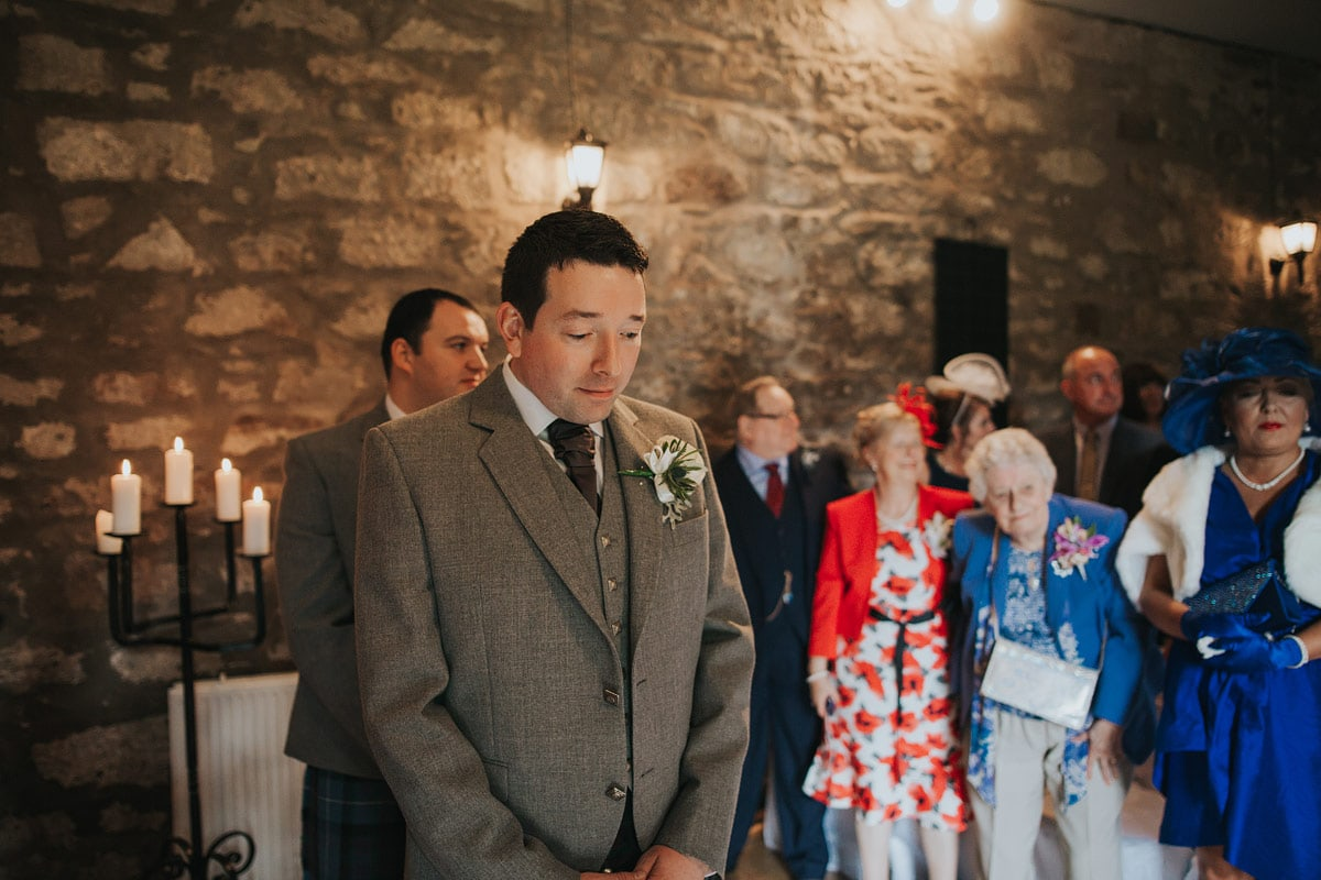 Culcreuch castle wedding photography_Ashleigh and Scott (26)