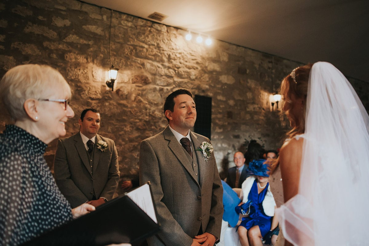 Culcreuch castle wedding photography_Ashleigh and Scott (28)