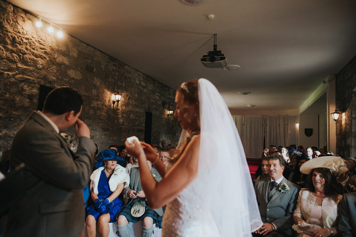 Culcreuch castle wedding photography_Ashleigh and Scott (29)