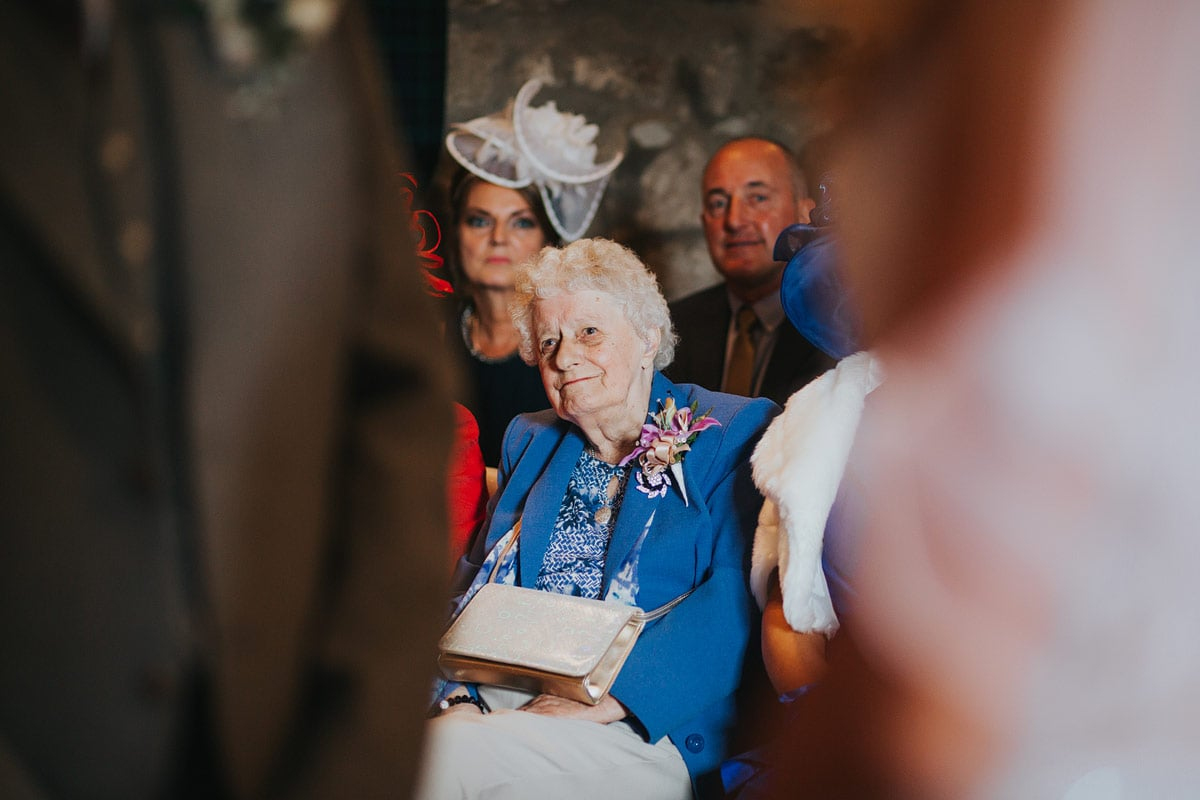 Culcreuch castle wedding photography_Ashleigh and Scott (31)