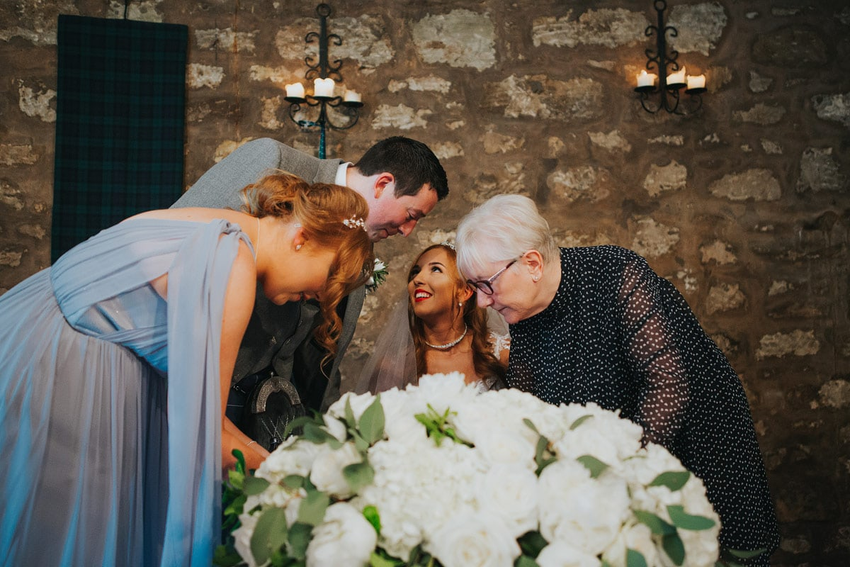 Culcreuch castle wedding photography_Ashleigh and Scott (39)