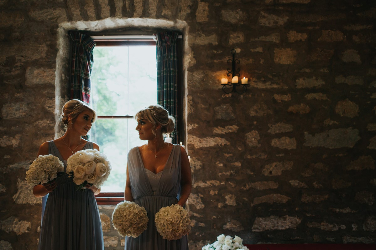 Culcreuch castle wedding photography_Ashleigh and Scott (40)