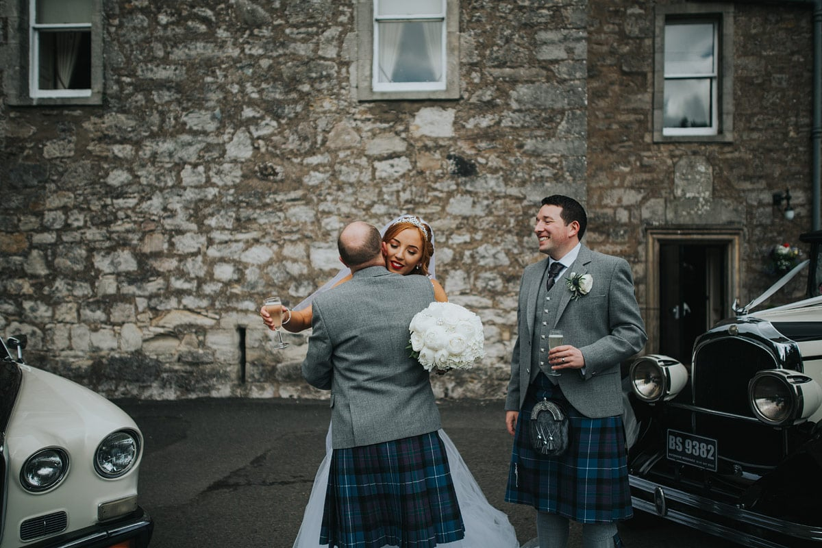 Culcreuch castle wedding photography_Ashleigh and Scott (43)
