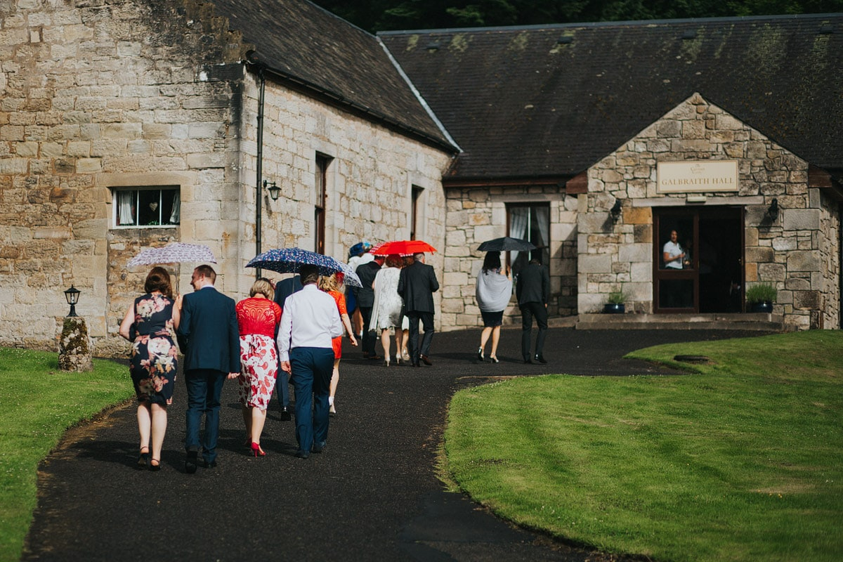 Culcreuch castle wedding photography_Ashleigh and Scott (68)