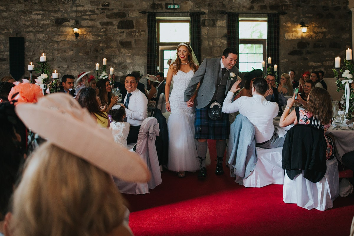 Culcreuch castle wedding photography_Ashleigh and Scott (70)