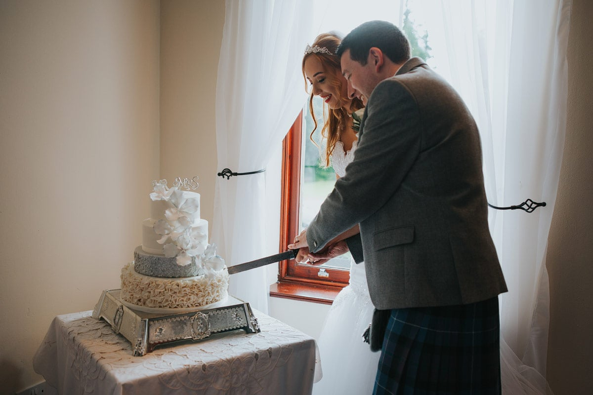 Culcreuch castle wedding photography_Ashleigh and Scott (72)