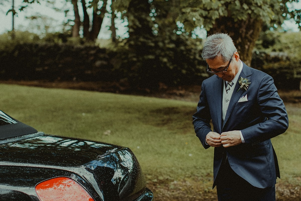 Knockderry house hotel wedding photography (19)