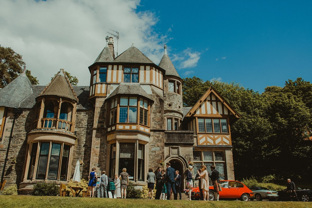 Knockderry house hotel wedding photography (36)