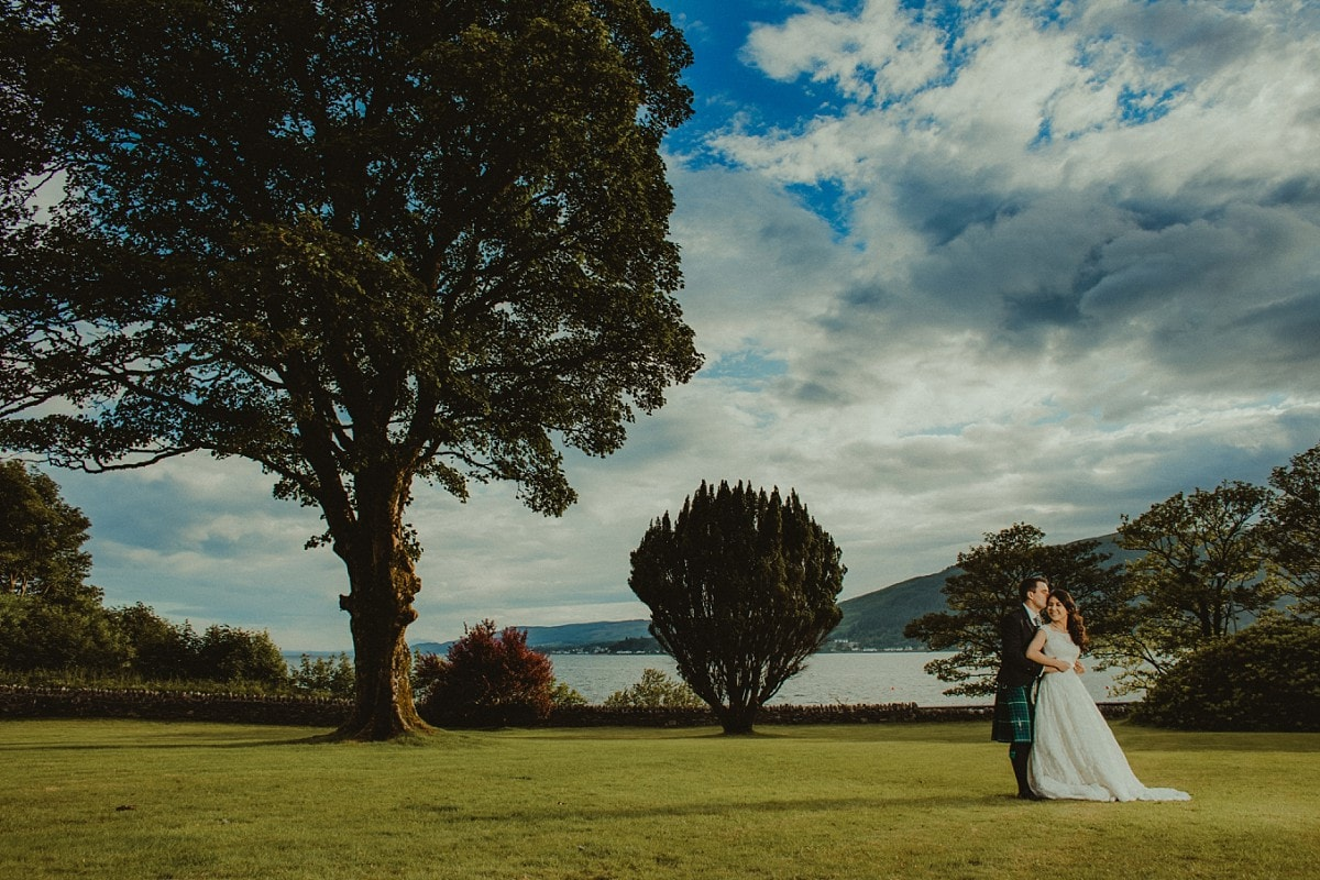 Knockderry house hotel wedding photography (37)