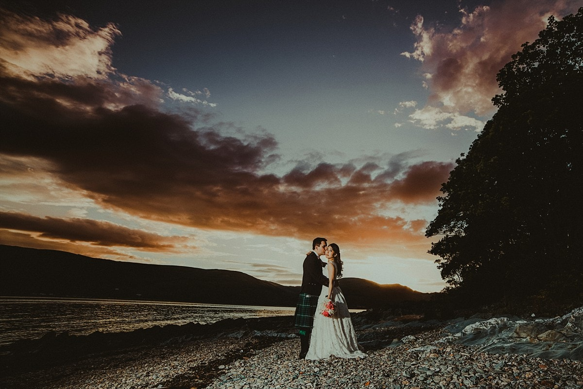 Knockderry house hotel wedding photography (62)