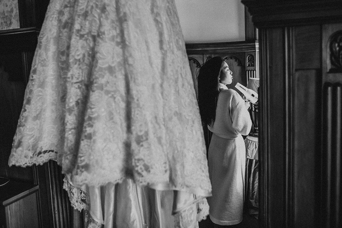 Knockderry house hotel wedding photography (8)