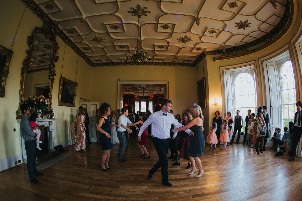 Oxenfoord castle wedding photography (111)