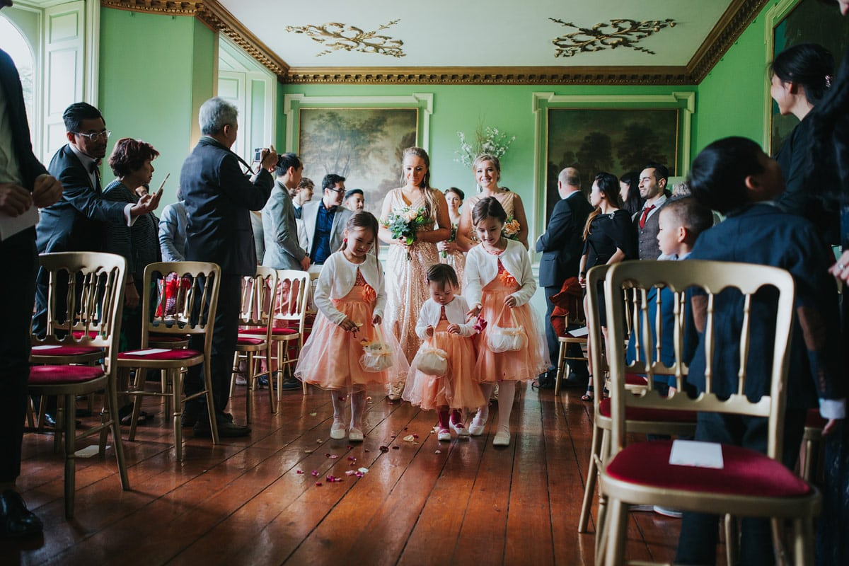 Oxenfoord castle wedding photography (27)