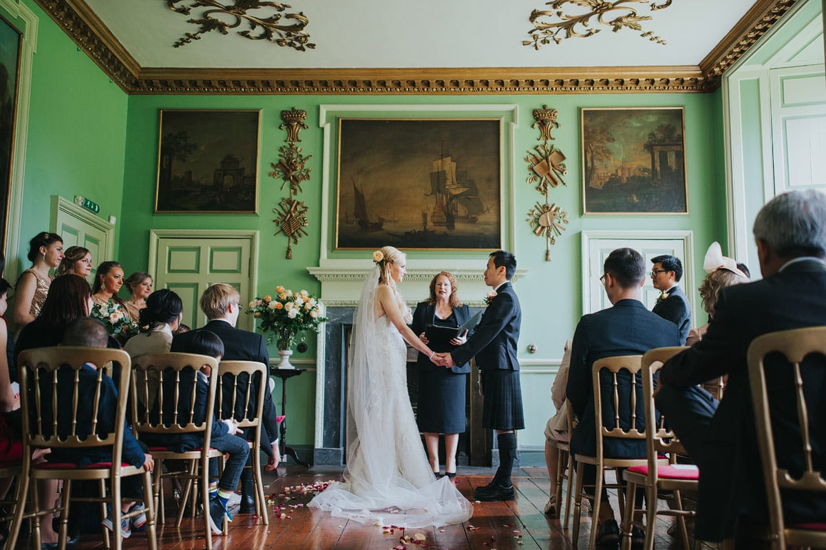 Oxenfoord castle wedding photography (34)