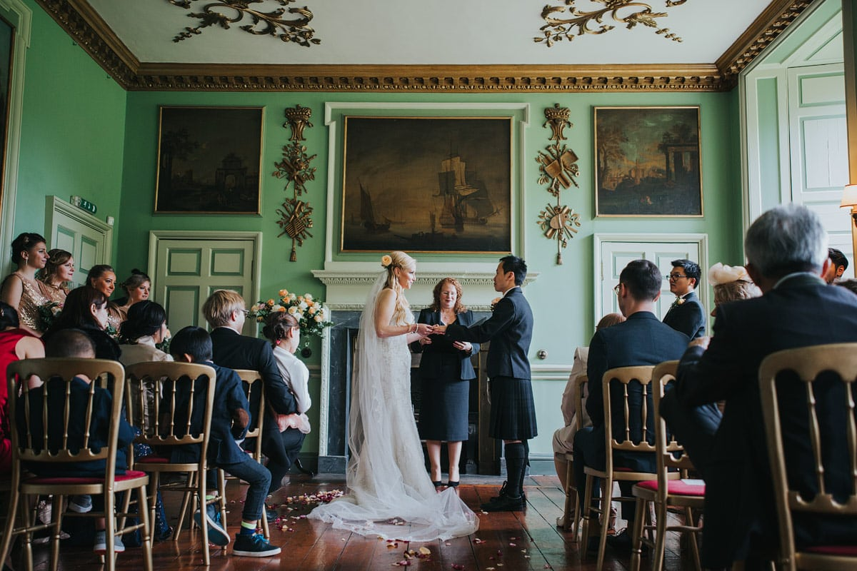 Oxenfoord castle wedding photography (37)