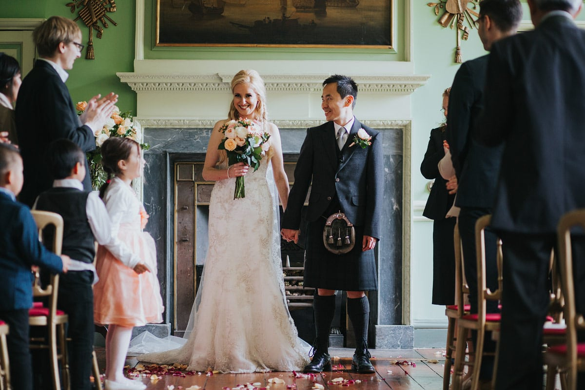 Oxenfoord castle wedding photography (40)