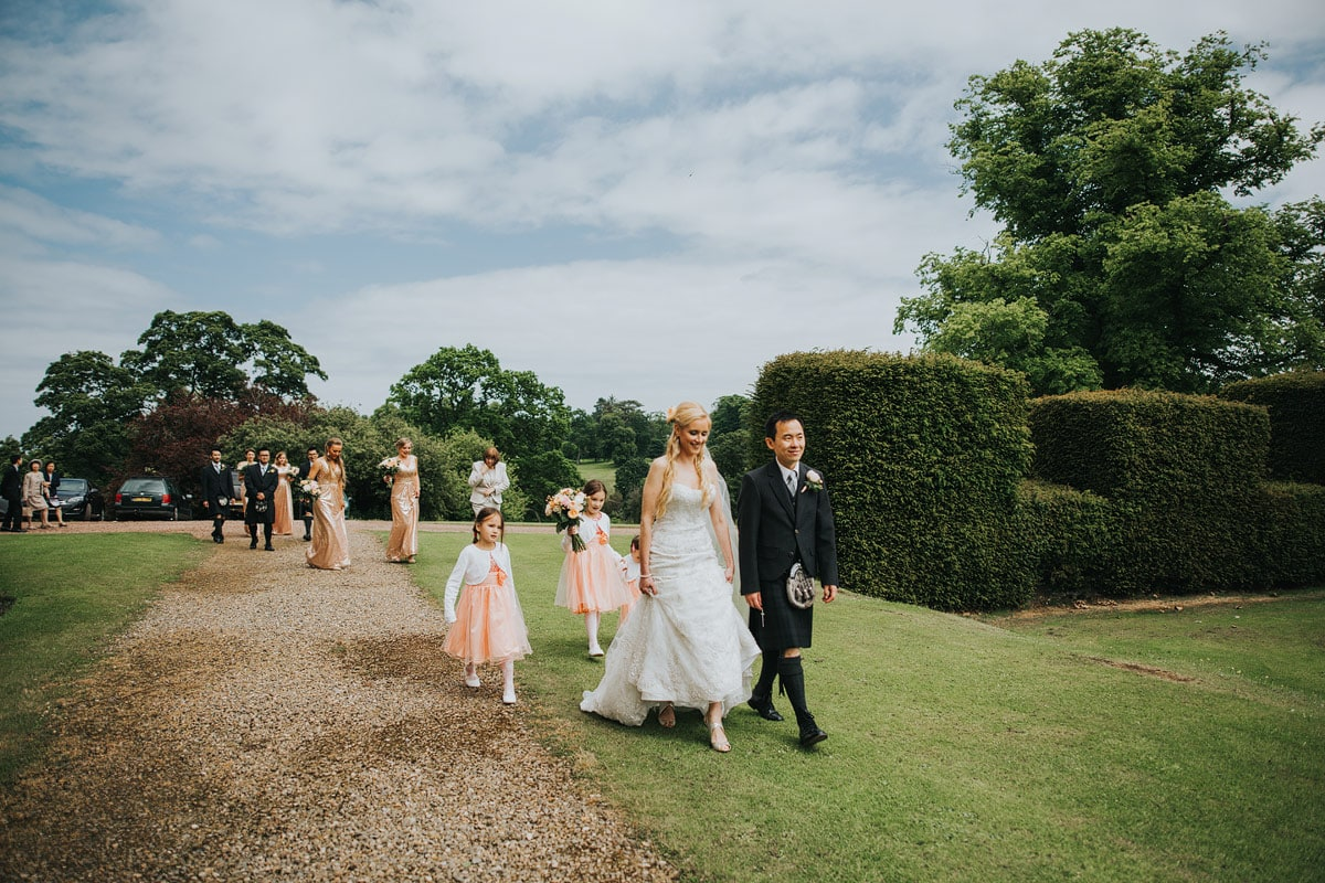 Oxenfoord castle wedding photography (41)