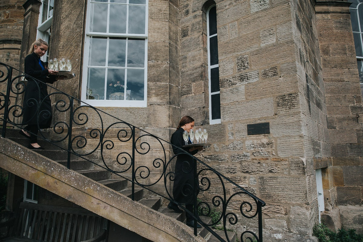 Oxenfoord castle wedding photography (42)