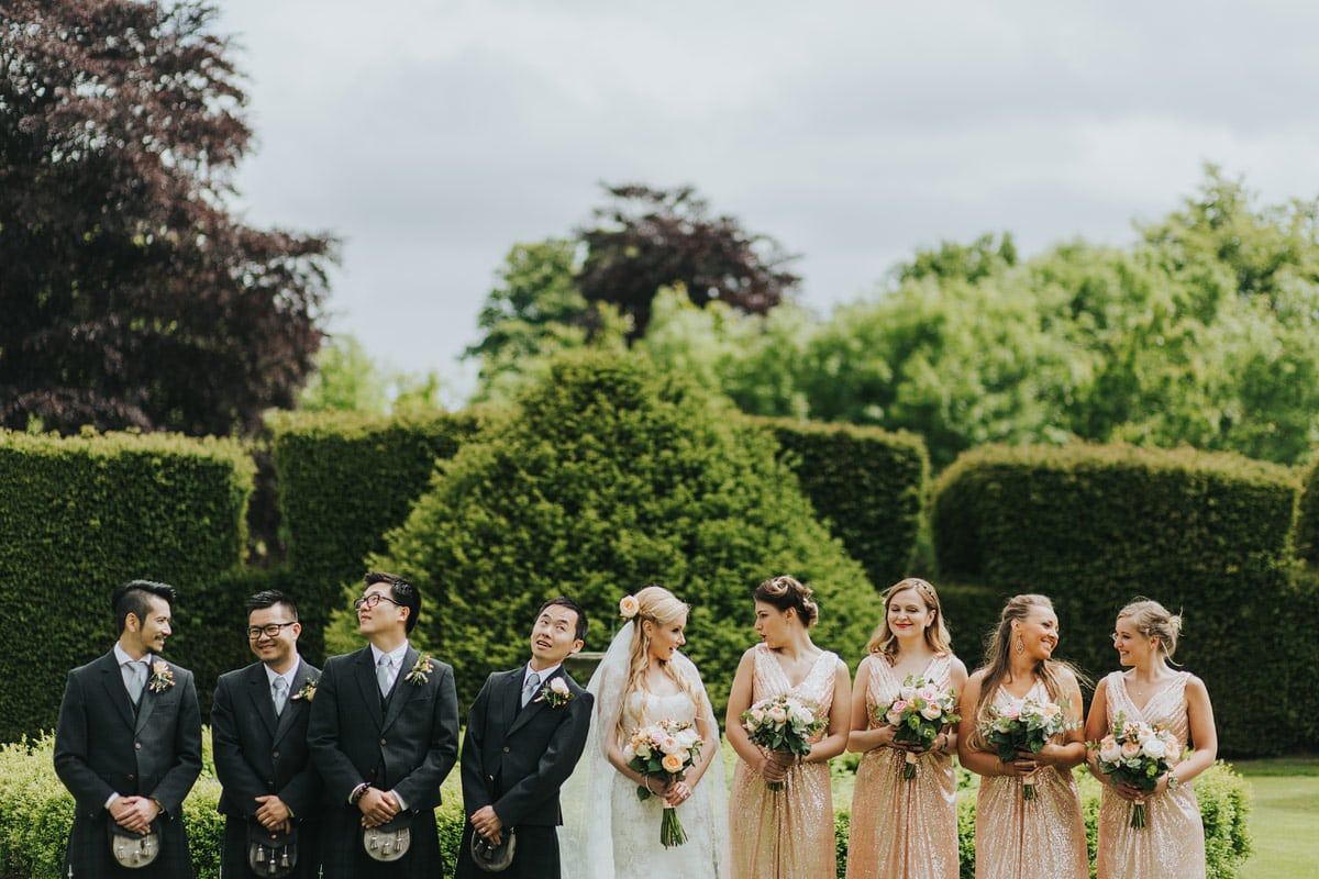 Oxenfoord castle wedding photography (53)