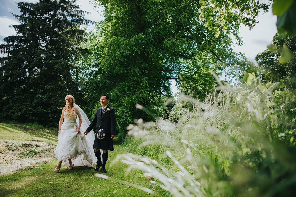 Oxenfoord castle wedding photography (55)
