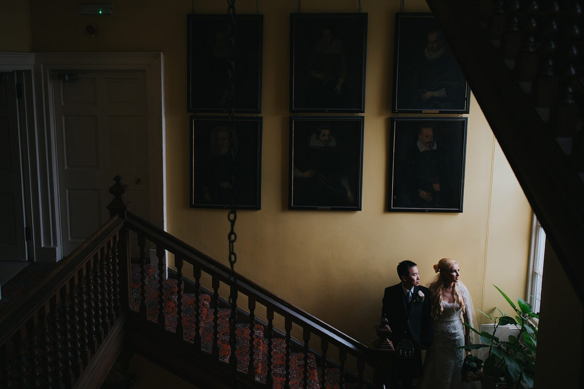 Oxenfoord castle wedding photography (63)