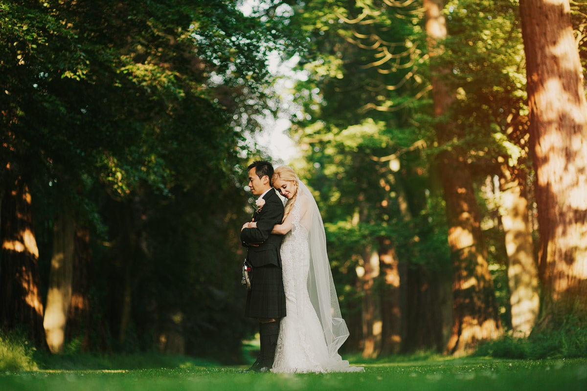 Oxenfoord castle wedding photography (94)