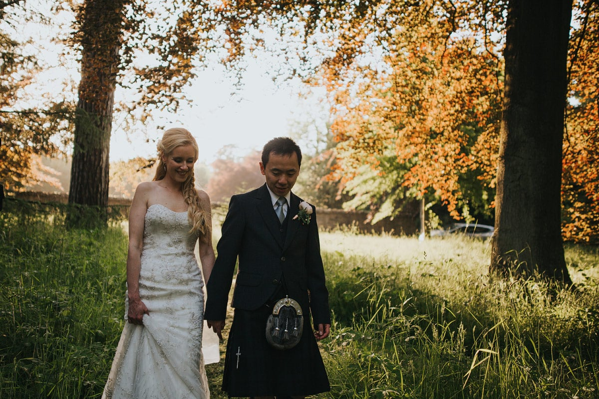 Oxenfoord castle wedding photography (95)