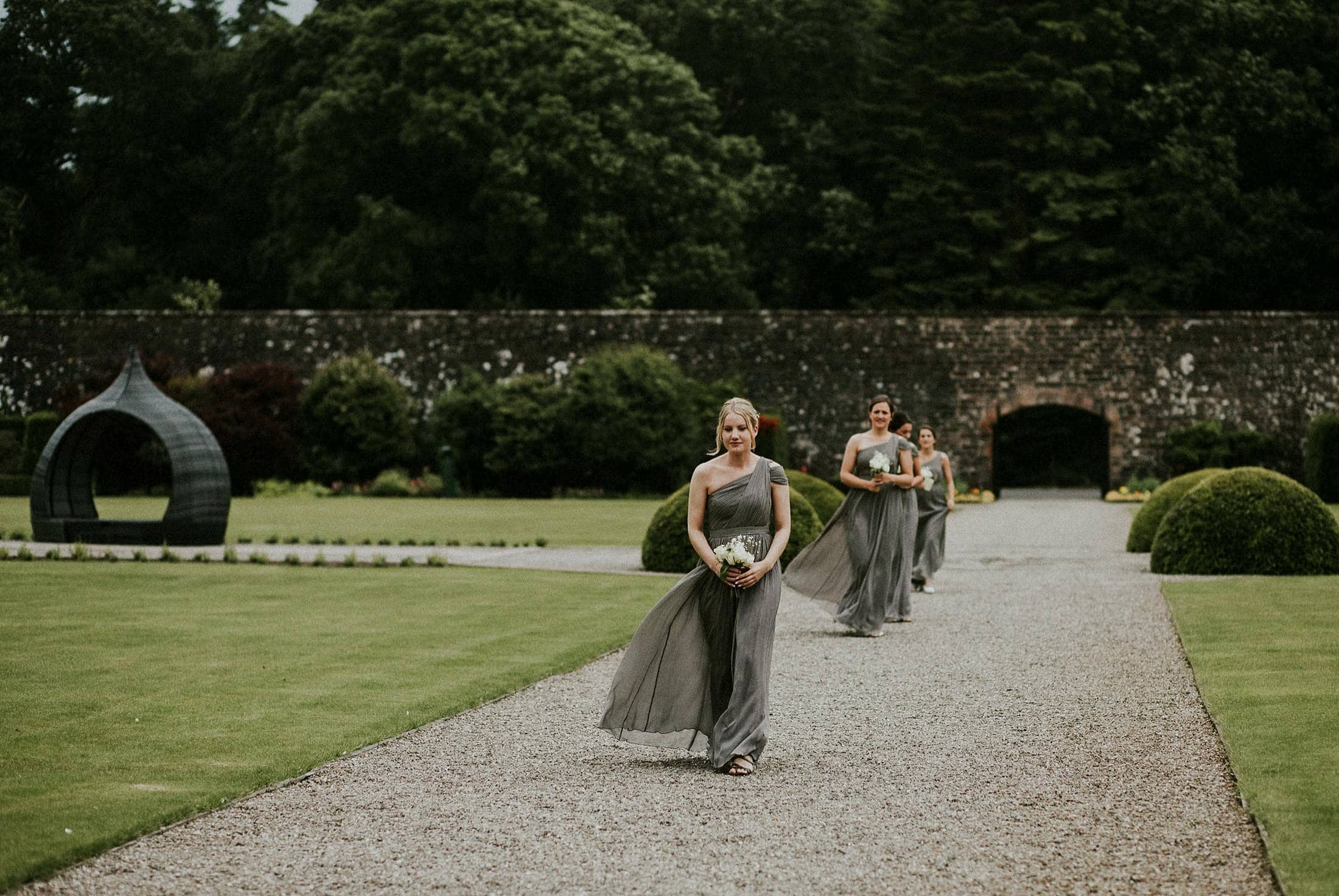Rossdhu House wedding at Loch Lomond Golf Club - John ...